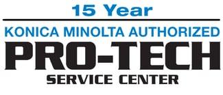 2019 Pro-Tech Service Center