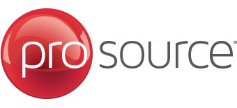 Prosource red logo