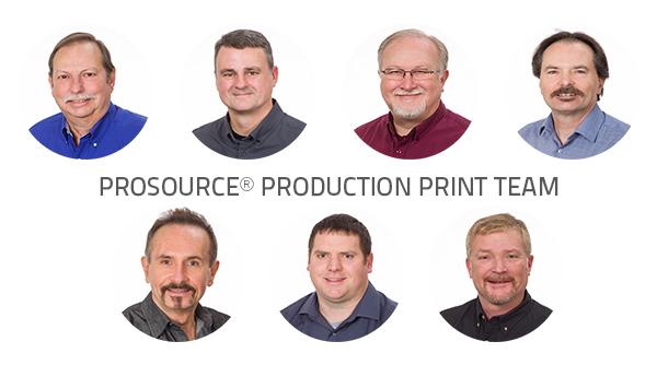 Production Print Team - Image